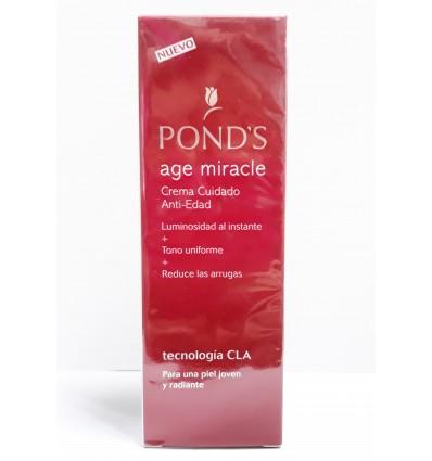 POND'S AGE MIRACLE CUIDADO ANTIARRUGAS FLUIDO 50 ml