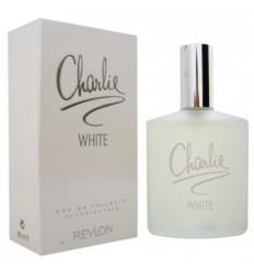 CHARLIE WHITE REVLON WOMAN EDT 50 ML VP