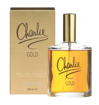 CHARLIE de REVLON GOLD 100 ml MUJER