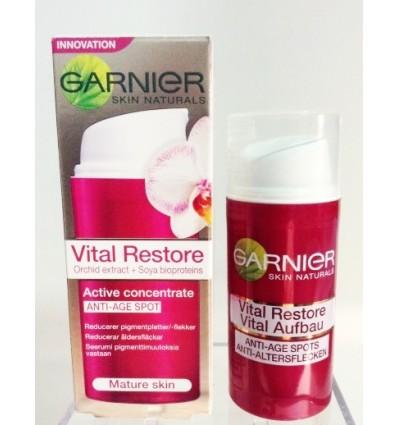 Garnier Vital Restore Sérum Orquídea Piel Madura 30 ml