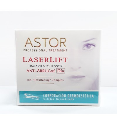 Astor Laserlift Crema de Día Tratamiento Tensor 50 ml