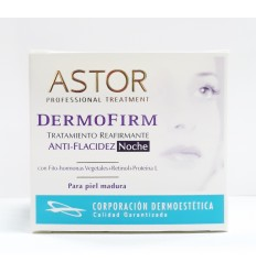 Astor Dermofirm Crema de Noche Anti-Flacidez 50 ml