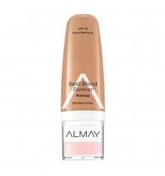 Almay Best Blend Forever, Makeup, 180 Natural Tan