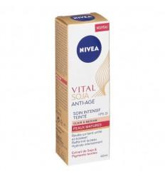 NIVEA VITAL SOIN INTENSIF TEINTE 40 ml