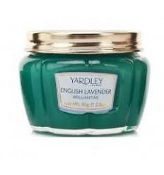 YARDLEY brillantina English lavander 80 g