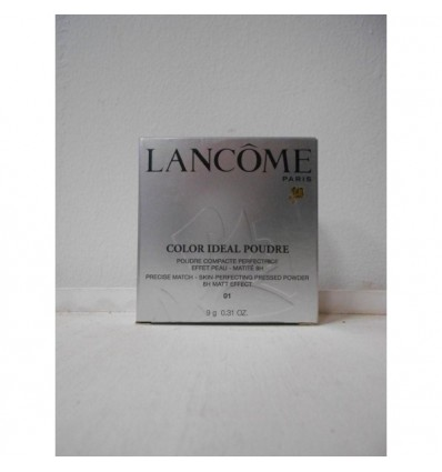LANCOME Color Ideal Poudre 01 Beige Albàtre