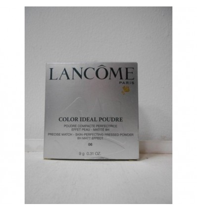 LANCOME Color Ideal Poudre 06 Beige Canelle
