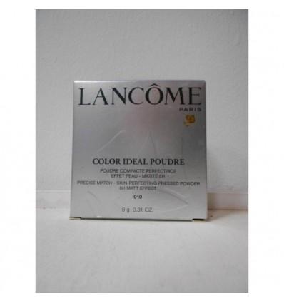 LANCOME Color Ideal Poudre 010 Beige Porcelane