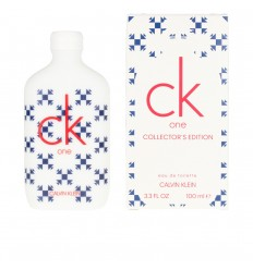CALVIN KLEIN CK ONE COLLECTOR´S EDITION EDT 100 ML