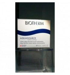 BIOTHERM AQUASURCE CREMA P/SECAS 50 ml.