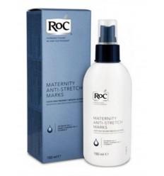 ROC Maternity Aceite Anti Estrías 150 ml