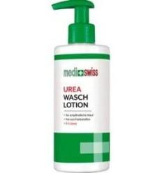 MediSwiss Loción de lavado con urea 250 ml. Especial pieles secas y reactivas