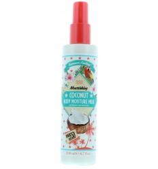 Dirty Works Summer Feelings Nourishing Coconut Loción Hidratante Spray 200 ml