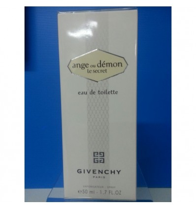 GIVENCHY ANGE ou DÉMON le secret EDT 50 ML WOMAN