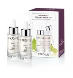 Caudalie VinoPerfect Radiance Serum 2 x 30 ml