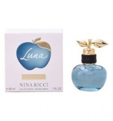 NINA RICCI LUNA EDT 30 ML SPRAY WOMAN