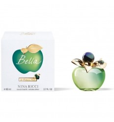 NINA RICCI BELLA EDT 80 ML SPRAY WOMAN