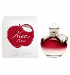 NINA RICCI L ÉLIXIR EDP 30 ML SPRAY WOMAN
