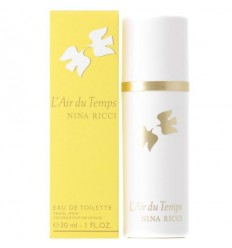 NINA RICCI L ´AIR DU TEMPS EDT 30 ML SPRAY