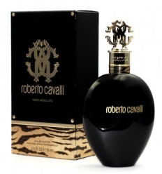 ROBERTO CAVALLI NERO ABSOLUTO EDP 75 ML SPRAY