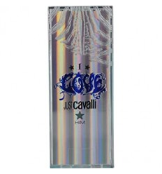 ROBERTO CAVALLI I JUST CAVALLI HIM EDT 60 ML SPRAY