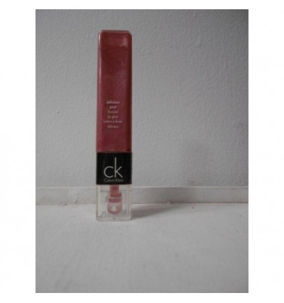 CK Delicious Pout Lip Gloss Sparkle 32404
