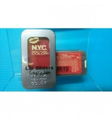 NYC Lip Sliders Balm 513A Sugar Fairy
