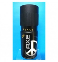 AXE PEACE DEO SPRAY 150 ML 2 X 5 €