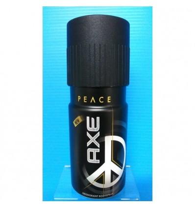 AXE PEACE DEO SPRAY 150 ML 2 X 5 €