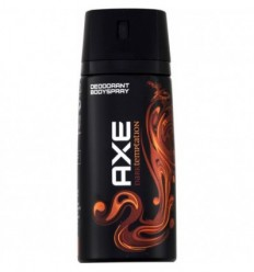 AXE DARK TEMPTATION DEO SPRAY 150 ML 2 X 5 €