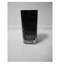 CK Splendid Color Esmalte Uñas 71311 Ebony hates chris-black