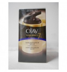 OLAY TOTAL EFFECTS 7EN1 CREMA NOCHE REAFIRMANTE 50 ML