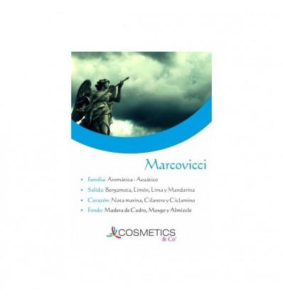 MARCOVICCI EDT 100ML HOMBRE