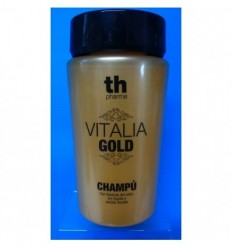 TH PHARMA VITALIA GOLD CHAMPÚ 250ML ORO LÍQUIDO