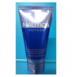 NAUTICA VOYAGE MEN AFTER SHAVE BÁLSAMO 75ML