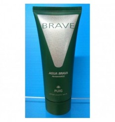 AGUA BRAVA BRAVE AFTER SHAVE BALM TUBO 100ML