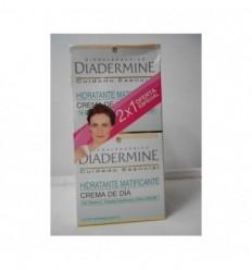 Diadermine Hidratante Matificante Crema Día 2x1 50ml