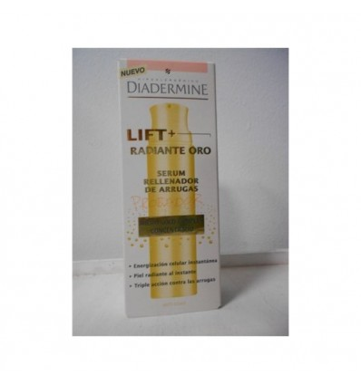 DIADERMINE LIFT RADIANTE ORO SERUM RELLENADOR DE ARRUGAS 30 ML