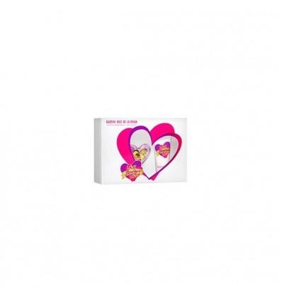 ARP LOVE FLOREVER LOVE WOMAN EDT 50 VP + BODY 100 ML