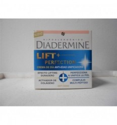 DIADERMINE LIFT PERFECTION CREMA DÍA ANTIEDAD- UNIFICADORA 50 ML