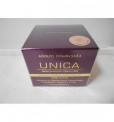 ADOLFO DOMINGUEZ UNICA CR DIA 01 TONO CLARO SPF 20 50 ml