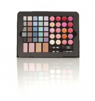 TECHNIC FUNDA TABLET MAQUILLAJE