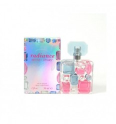 BRITNEY SPEARS RADIANCE EAU DE PARFUM 30ML WOMAN
