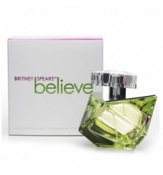 BRITNEY SPEARS BELIEVE EAU DE PARFUM 100 ML WOMAN