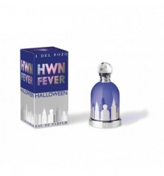 J DEL POZO HALLOWEEN HWN FEVER EDP 30ML WOMAN