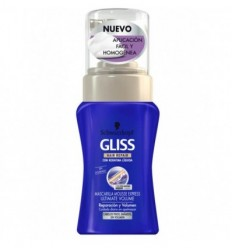 GLISS MASC MOUSSE EXPRESS VOLUMEN 125 ml