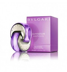 BVLGARI OMNIA AMETHYSTE EDT 40 ML WOMAN
