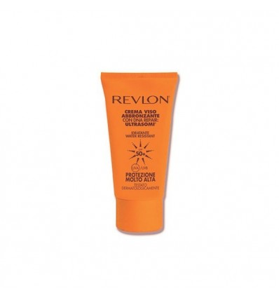 REVLON DNA REPAIR CR FACIA LSPF 50 50 ML