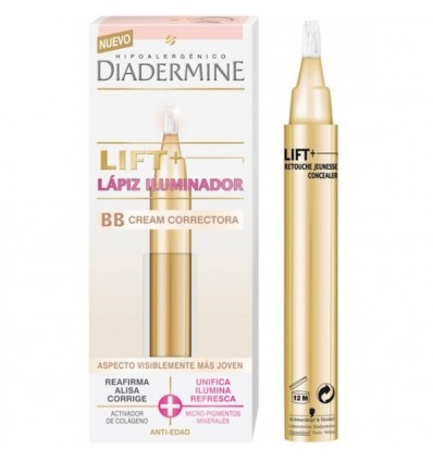 DIADERMINE LIFT BB LÁPIZ ILUMINADOR 4ML