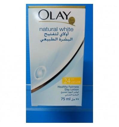 OLAY NATURAL WHITE SPF 24 75ml _